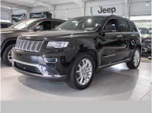 Foto 1 - Jeep Grand Cherokee Summit 3.0 V6 Diesel EURO6