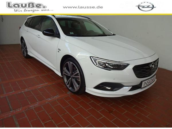 Foto - Opel Insignia Sports Tourer Ultimate