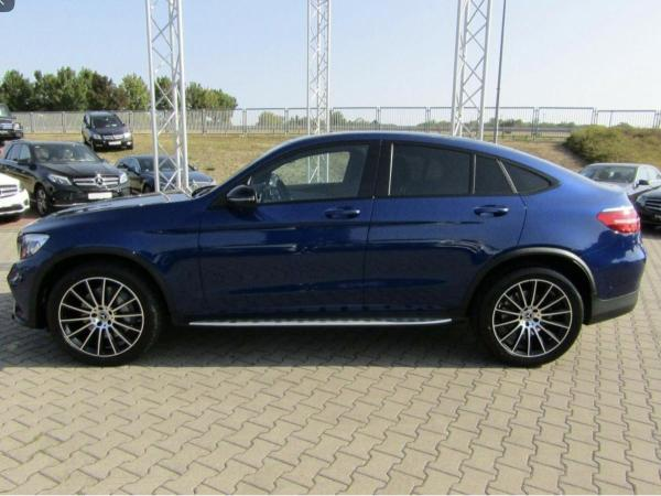 Foto - Mercedes-Benz GLC 300 4MATIC Coupé *AMG*Burmester*LED-ILS*Comand