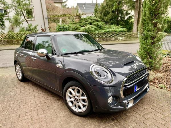 Foto - MINI Cooper S 2 Monatsraten gratis!!!! CHILLI+WIRED+BUSINESS+SPORT+PANORAMASCHIEBEDACH+DAB+LM-RÄDER+PDC+HEAD-UP DI