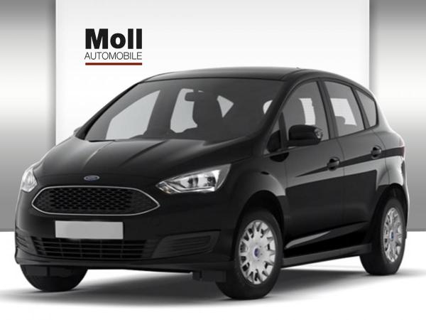 Foto - Ford C-Max Trend 1,0 EcoBoost 92kW