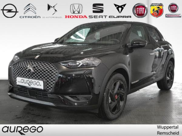 DS Automobiles DS 3 Crossback DS3 Crossback PERFORMANCE Line E-TENSE +MATRIX LED+