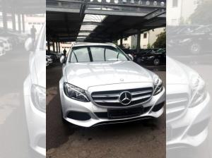 Foto 1 - Mercedes-Benz C 220 T Bluetec Avantgarde Navi LED etc Neues Modell