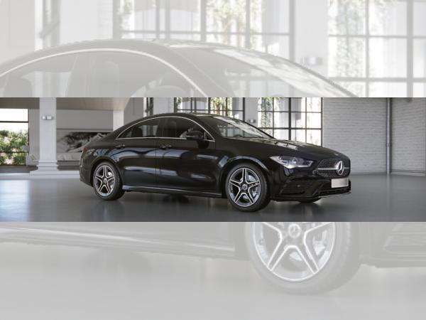 Mercedes-Benz CLA 180 Coupé AMG Line