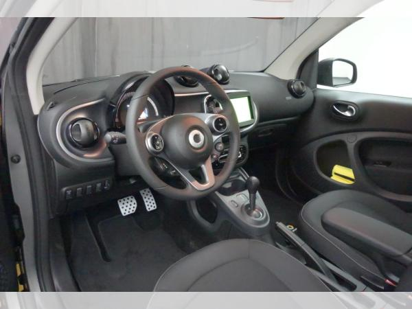 Foto - Smart ForTwo coupe UrbanStyle twinamic Navi PDC