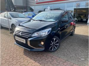 mitsubishi space star automaat private lease