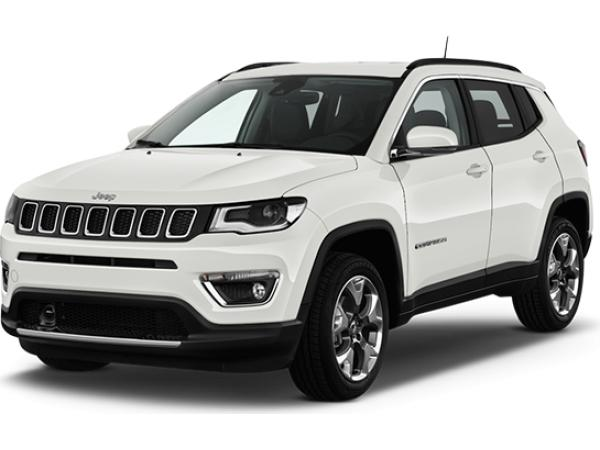 Foto - Jeep Compass LIMITED (mit Top-Ausstattung)
