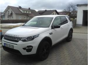 Foto 1 - Land Rover Discovery Sport