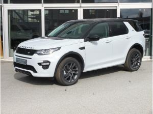 Foto 1 - Land Rover Discovery Sport TD4 SE Dynamic #SOFORT VERFÜGBAR