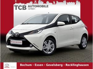 toyota aygo leasing angbote g nstige raten ohne anzahlung. Black Bedroom Furniture Sets. Home Design Ideas