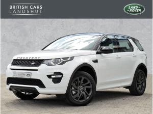 Foto 1 - Land Rover Discovery Sport TD4 Automatik - DYNAMIC-