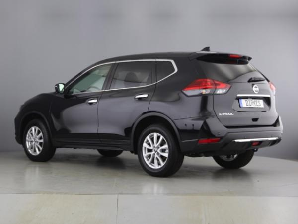 Foto - Nissan X-Trail Acenta 1.6 dCi 7-Sitzer Panorama LED-Tag