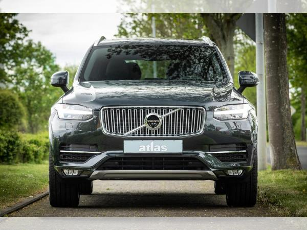 Foto - Volvo XC 90 D5 AWD Geartronic Inscription*VOLL*HUD*Kamera*Pano*LED*StandHzg*TZ*