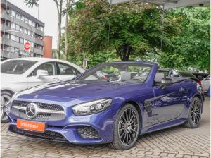 Foto - Mercedes-Benz SL 500 Active Body Control