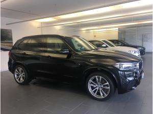 Foto - BMW X5 xDrive30d M-Paket Standh Pano Komfort Head-Up