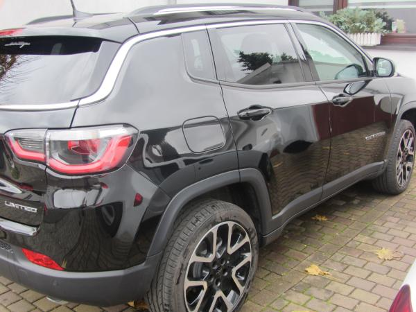 Foto - Jeep Compass Limited 1,4l MultiAir