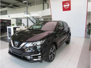 Foto - Nissan Qashqai 1,2 DIG-T N-Connecta  Xtronic *INKL. WARTUNG & VERSCHLEISS* 36