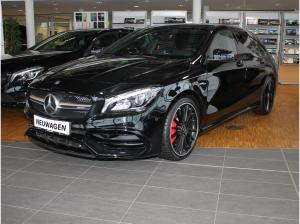 mercedes benz cla 45 amg leasing. Black Bedroom Furniture Sets. Home Design Ideas