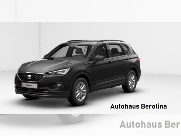 Foto - Seat Tarraco Style 1.5 TSI ACT 110 kW (150 PS) 6-Gang --Am Lager--