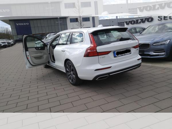 Foto - Volvo V60 T6 Inscription AWD