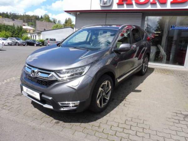 Honda CR-V 1.5T 4WD CVT Executive / Vollaustattung