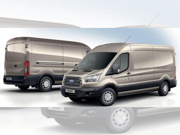 Ford Transit 290 L2H2 **NUR GÜLTIG FÜR TRANSPORT- ODER LOGISTIKBRANCHE**