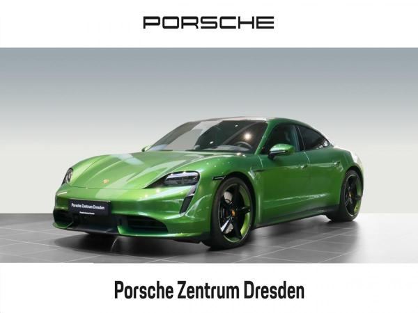 Porsche Taycan Turbo / 21