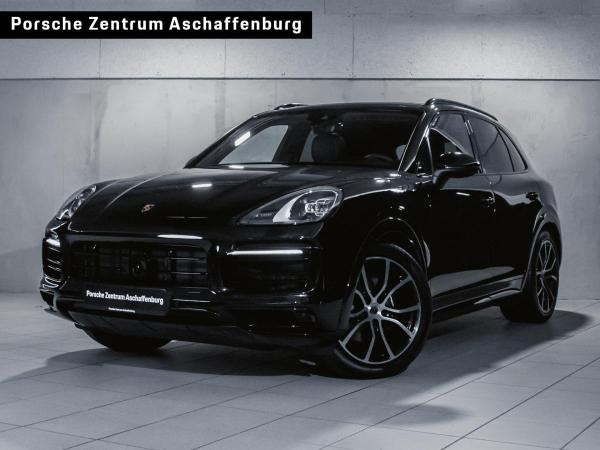 Porsche Cayenne leasen