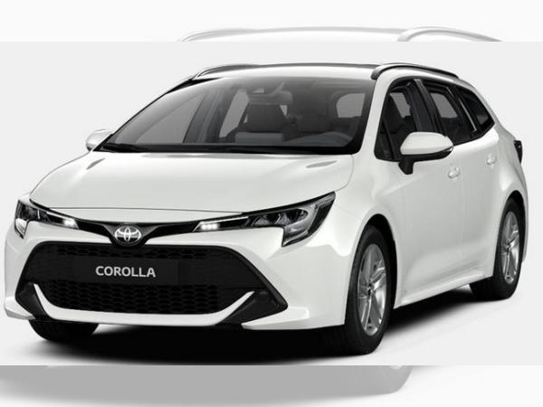 Toyota Corolla Touring Sports, Business Edition, 5-Türer, 122 PS, Hybrid, Automatik