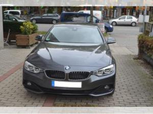 Foto - BMW 425 sport/coupe