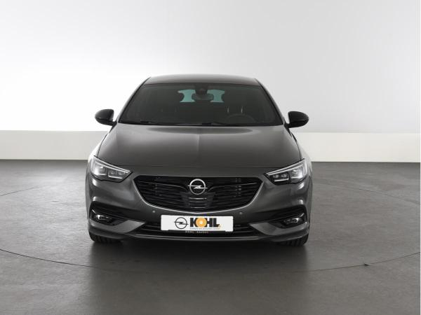 Foto - Opel Insignia Grand Sport EXCLUSIVE