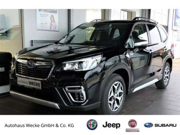 Subaru Forester 2.0ie e-BOXER Lineatronic Active *AKTIONSLEASING*