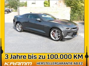 Foto - Chevrolet Camaro Coupe 6.2 V8 AT 50TH ANNIVERSARY EDITION