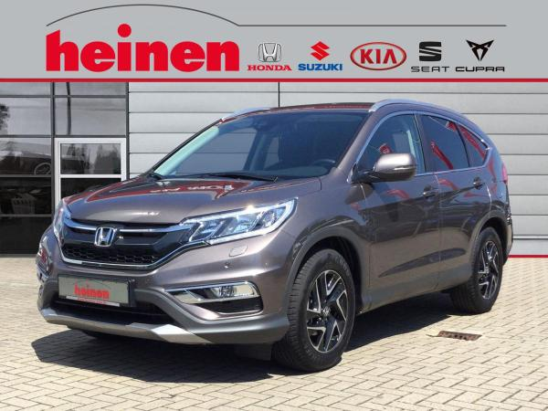 Honda CR-V 1.5 Executive