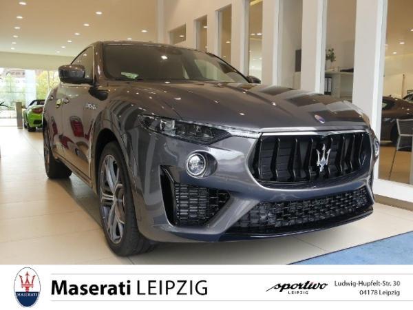 Maserati Levante D GranSport MY20 *Lieferservice*