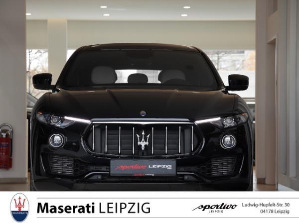 Maserati Levante Diesel *Lieferservice*