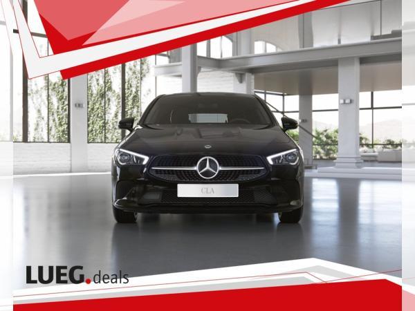 Mercedes-Benz CLA 250 e Shooting Brake Plug-In Hybrid mit LED, Navi, uvm.
