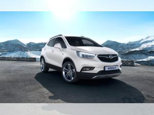 Foto - Opel Mokka X 1.4 Turbo ON Start/Stop PDC,Klimaautomatik