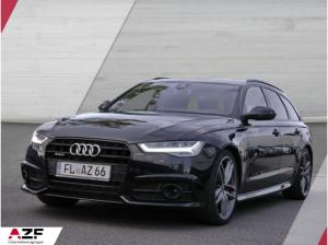 Foto - Audi A6 3.0 TDI competition quattro, NP: 95.545, Navi, LED, Head-Up, Leder