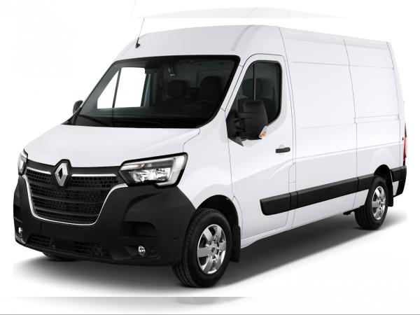 Renault Master Kasten L3H2 3,5t dCi 180 Navi/ Klang&Klima-Paket