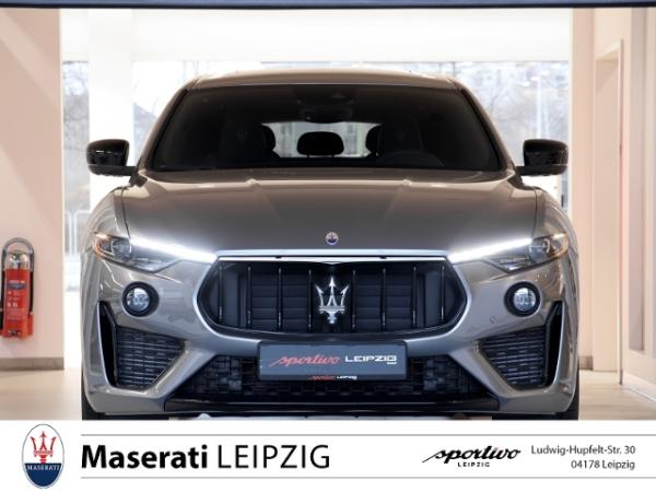 Maserati Levante SQ4 GranSport MY20! *Lieferservice*