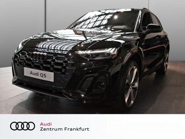 Audi Q5 edition one 40 TDI quattro S tronic