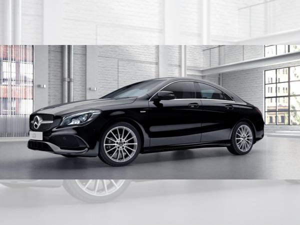 Foto - Mercedes-Benz CLA 200 d Urban Edition/ AMG STYLE / PANORAMA SCHIEBEDACH / AMBIENTEBELEUCHTUNG