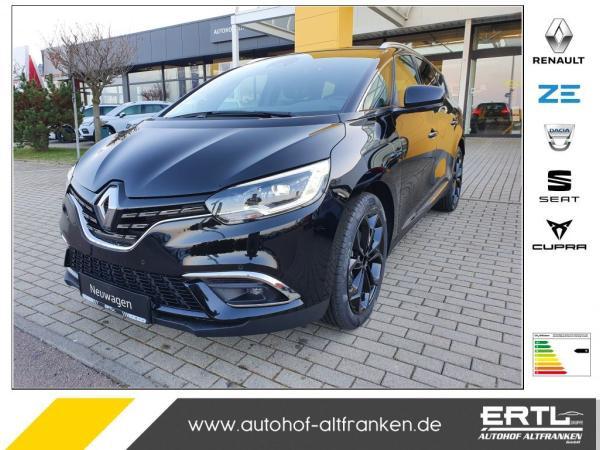 Renault Grand Scenic TCe 160 GPF EDC BLACK EDITION