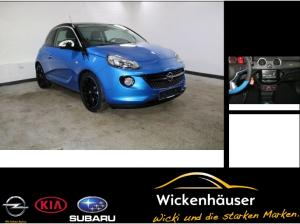 Foto - Opel Adam 1.0 Turbo Unlimited ecoFlex Start/Stop Klimaa