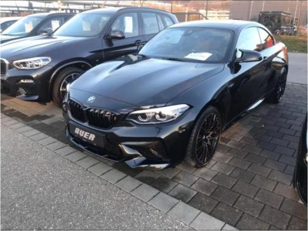 Foto - BMW M2 Compitition