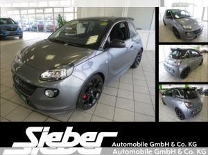 Foto - Opel Adam S 1.4 Turbo Start/Stop *Klimaautomatik*BT*