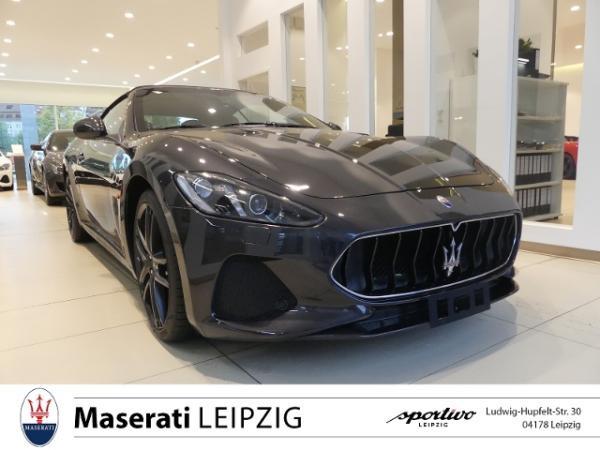Maserati GranCabrio MC*Lieferservice*