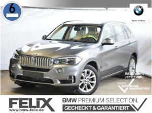 Foto - BMW X5 xDrive40d Leasing ab 599,- ohne Anzahlung