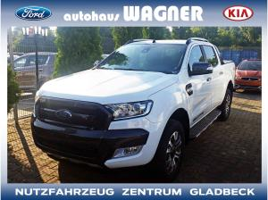 ford ranger leasing g nstig zum power pick up wildtrak. Black Bedroom Furniture Sets. Home Design Ideas